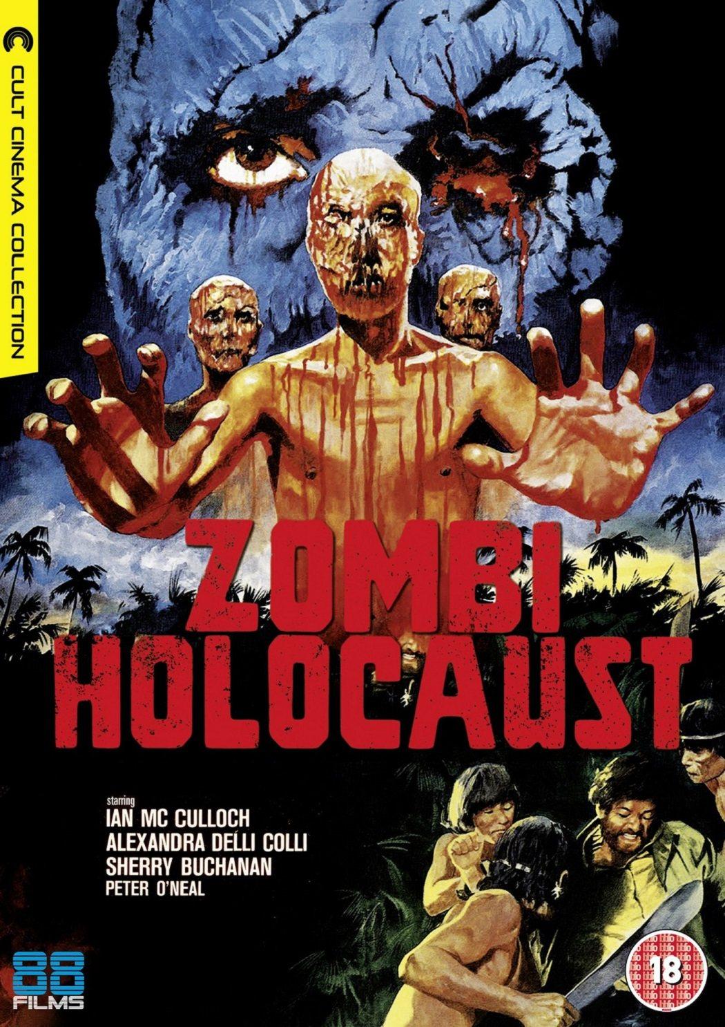 'Zombi holocausto'