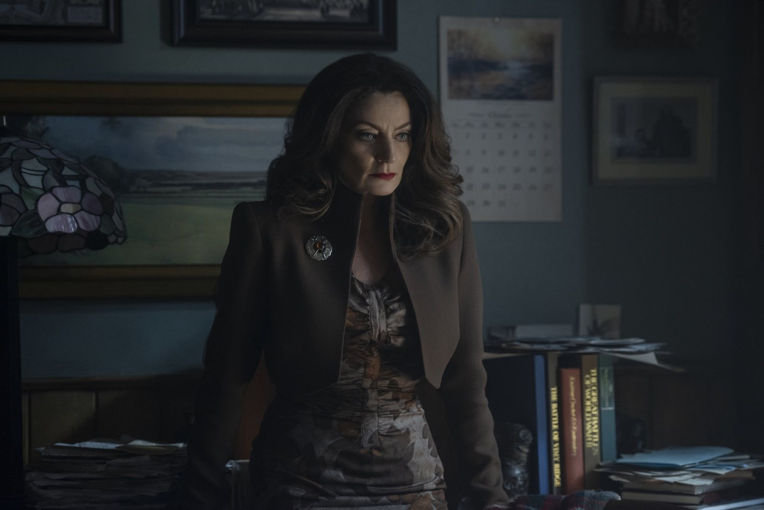 Mary Wardwell / Madam Satan