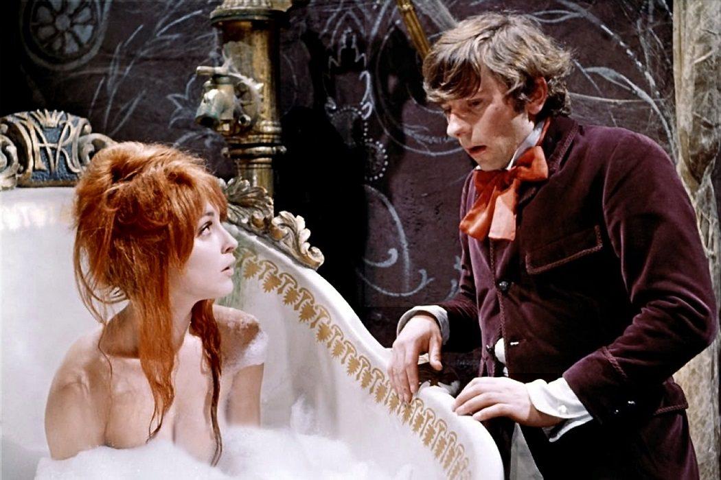 'El baile de los vampiros'