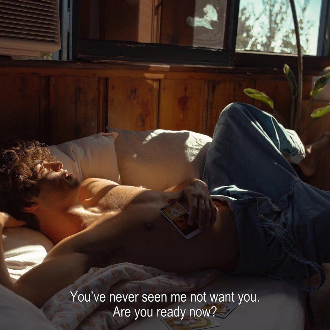 'Dear Love'