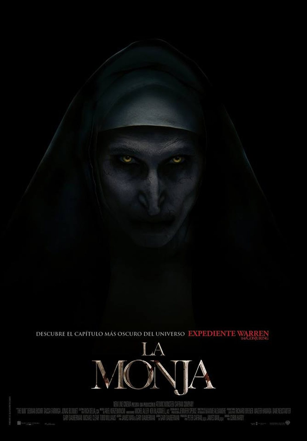 'La monja'