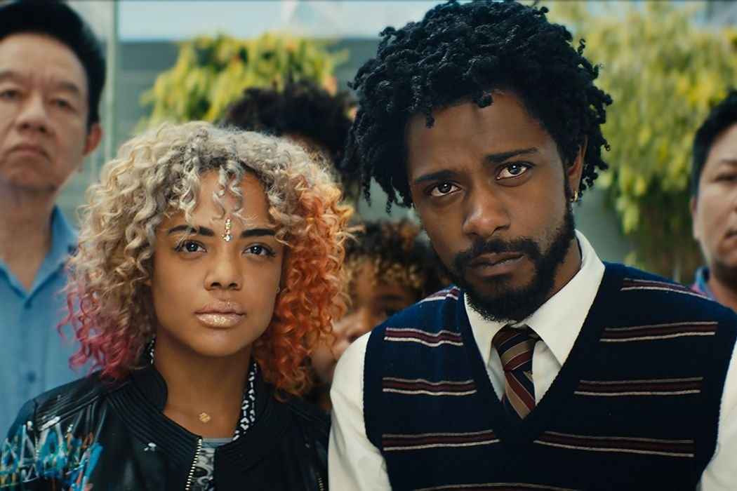 'Aniquilación' / 'Sorry to Bother You'
