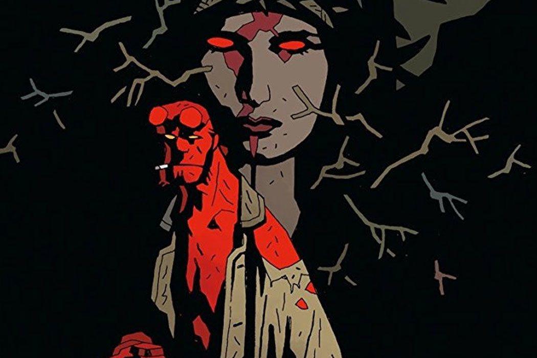 ¿De qué trata 'Hellboy'?