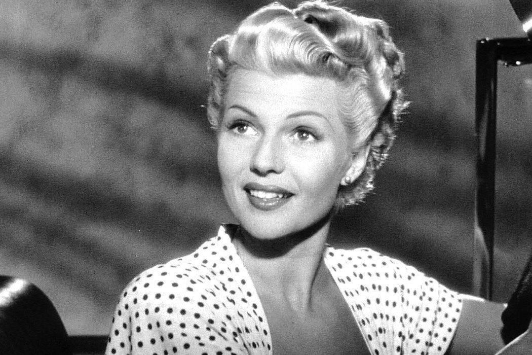 El glamour de Rita Hayworth