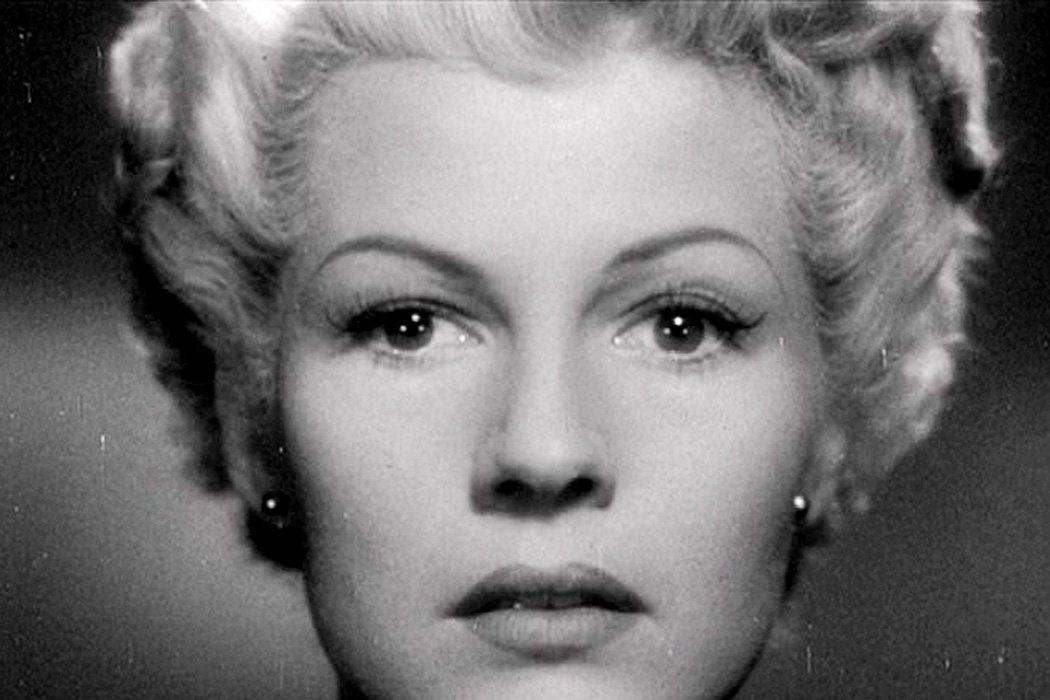 Rita Hayworth, un arma de doble filo