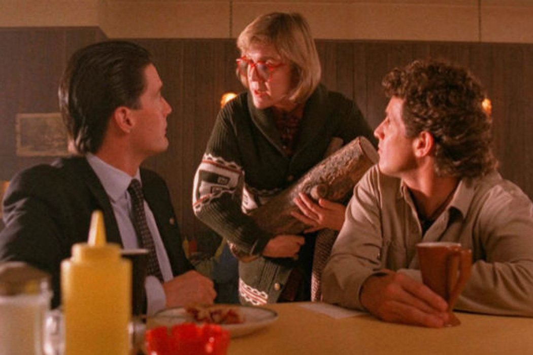 RR Diner ('Twin Peaks')