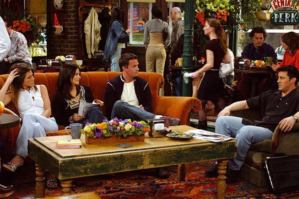 Central Perk ('Friends')