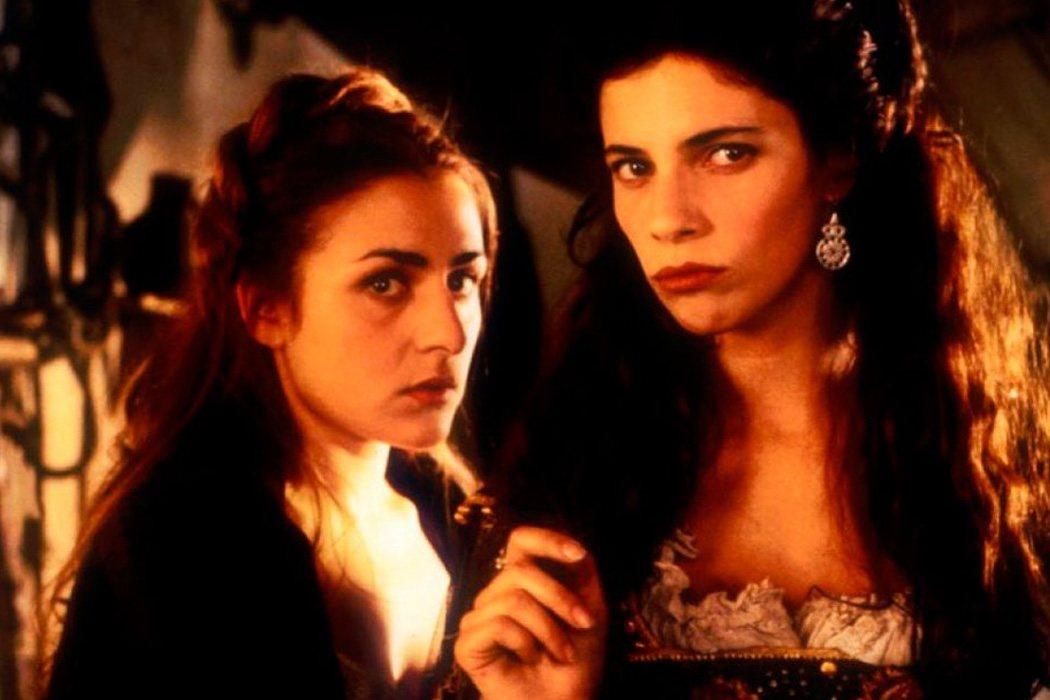 Areusa - 'La Celestina' (1996)