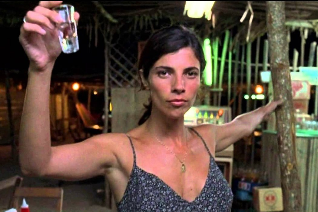 Luisa Cortés - 'Y tu mamá también' (2001)