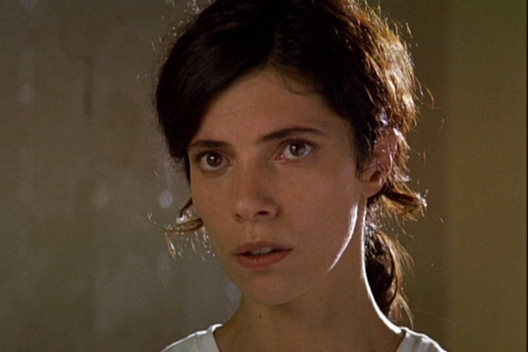 Ángela - 'Siete mesas de billar francés' (2007)