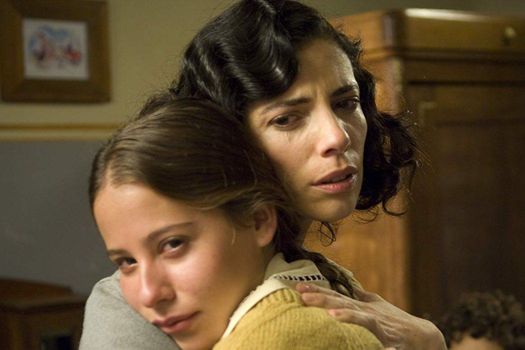 Elena - 'Los girasoles ciegos' (2008)