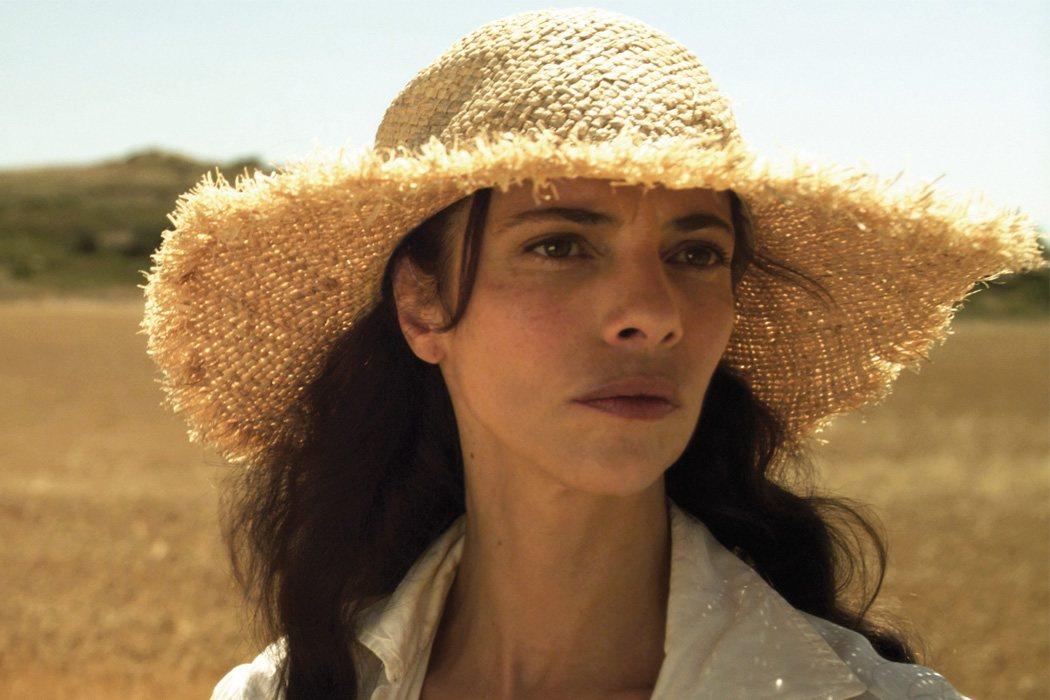 Inés - 'De tu ventana a la mía' (2011)