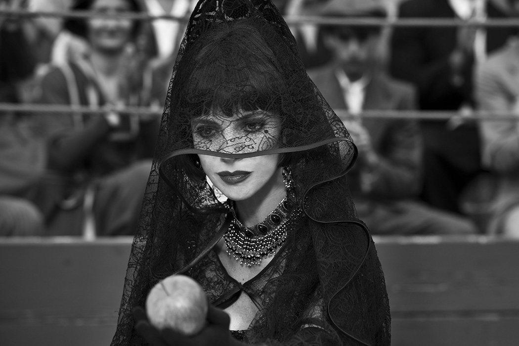 Encarna - 'Blancanieves' (2012)