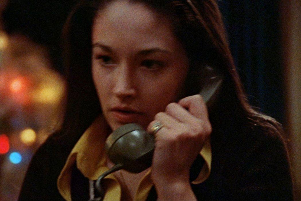 Jess Bradford en 'Navidades negras'