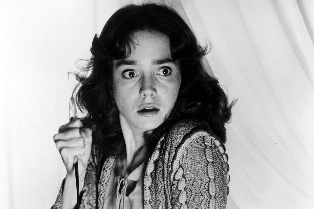 Suzy Banyon en 'Suspiria'