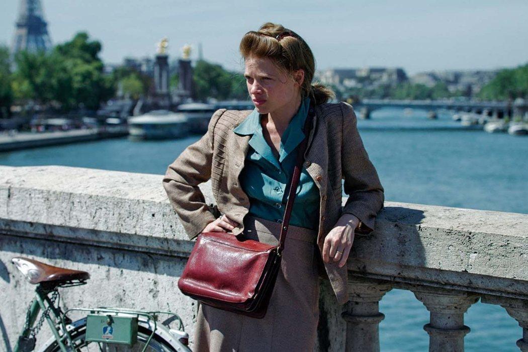 Francia - 'Marguerite Duras. París 1944'