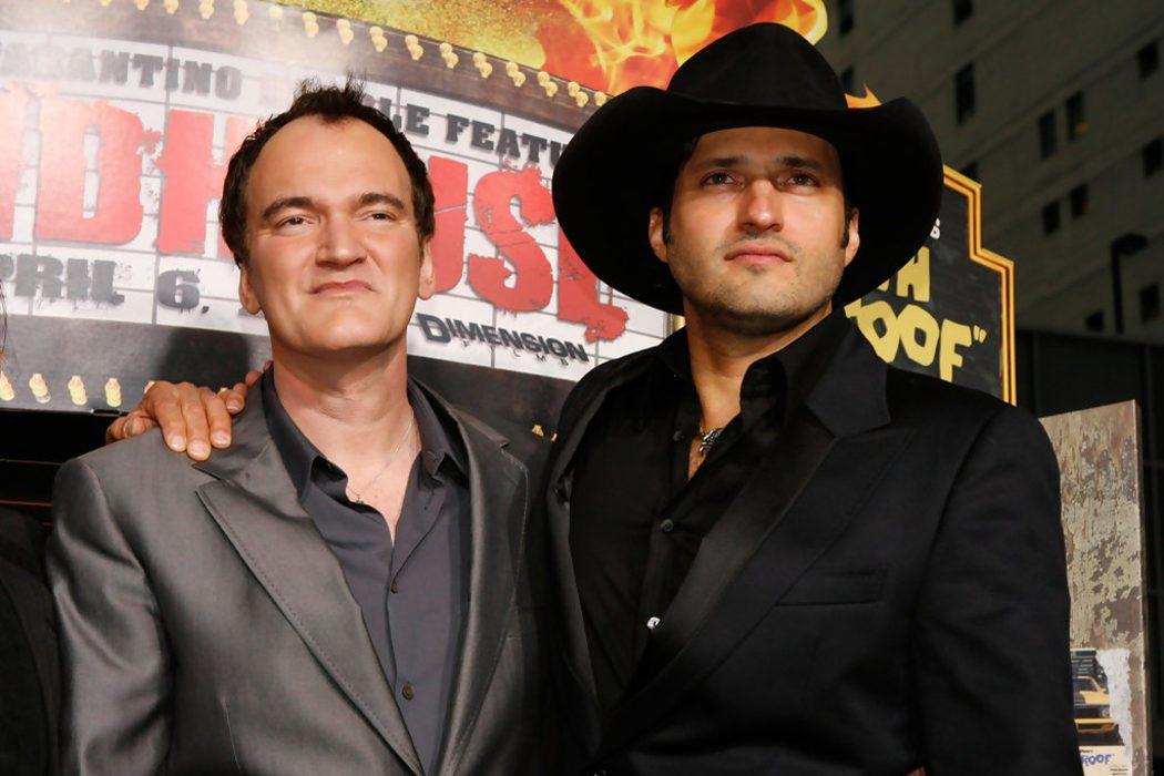 Influencia Tarantino