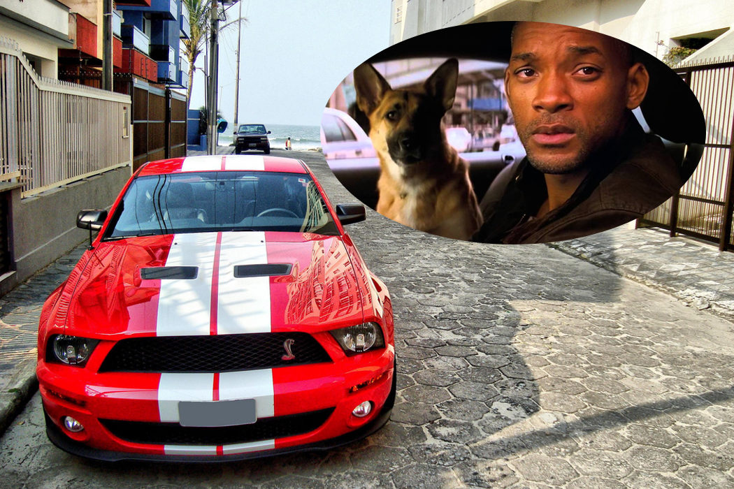 10 Pel 237 Culas Muy Famosas En Las Que Vimos Un Ford Mustang