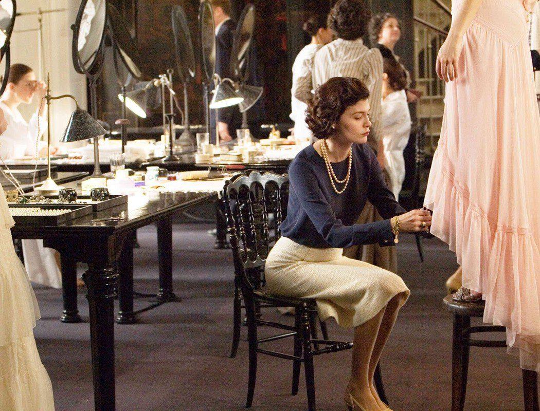 'Coco: de la rebeldía a la leyenda de Chanel'