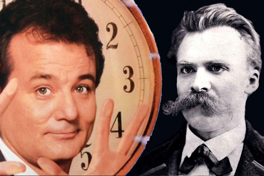 Friedrich Nietzsche vs Harold Ramis