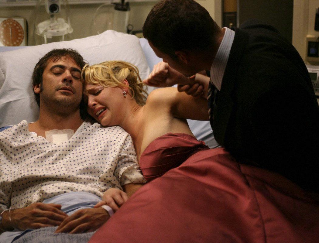 Denny muere (Temporada 2)