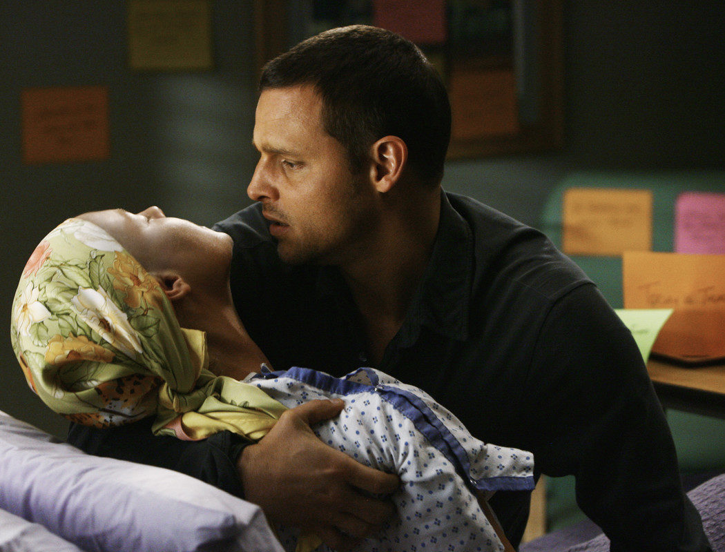 Izzy tiene cáncer (Temporada 5)