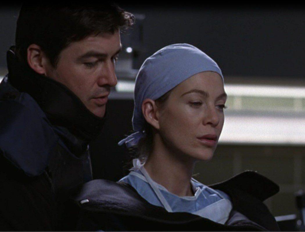 Hay una bomba dentro de un paciente (Temporada 2)
