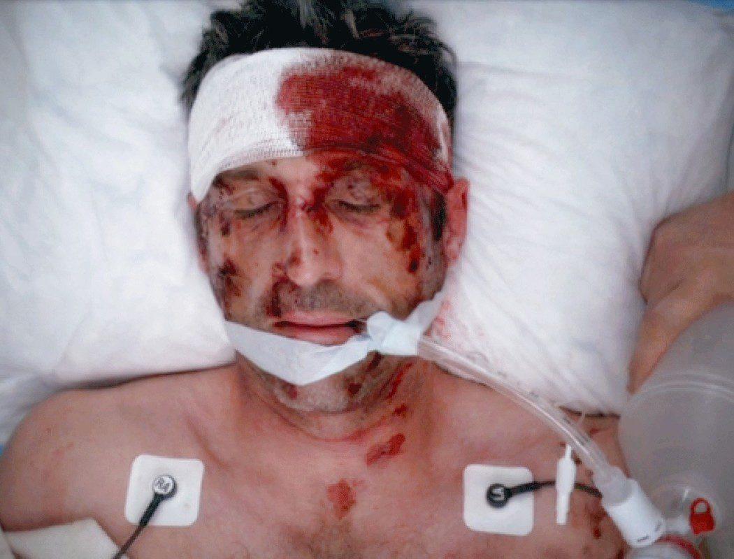 Derek muere (Temporada 11)