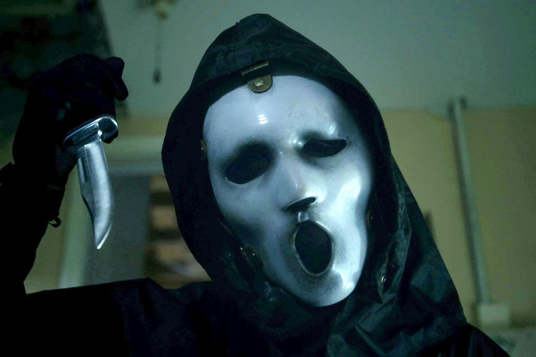 'Scream', una temporada a la espera