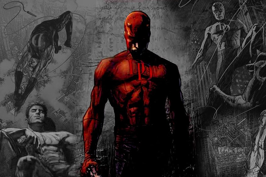 Daredevil muerto, Matt Murdock resucitado