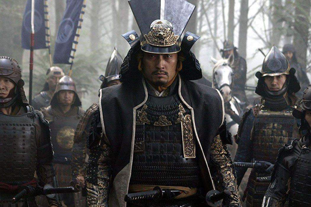 'El Último Samurai', el gran éxito