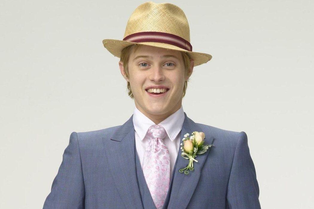 Ryan y sus sombreros