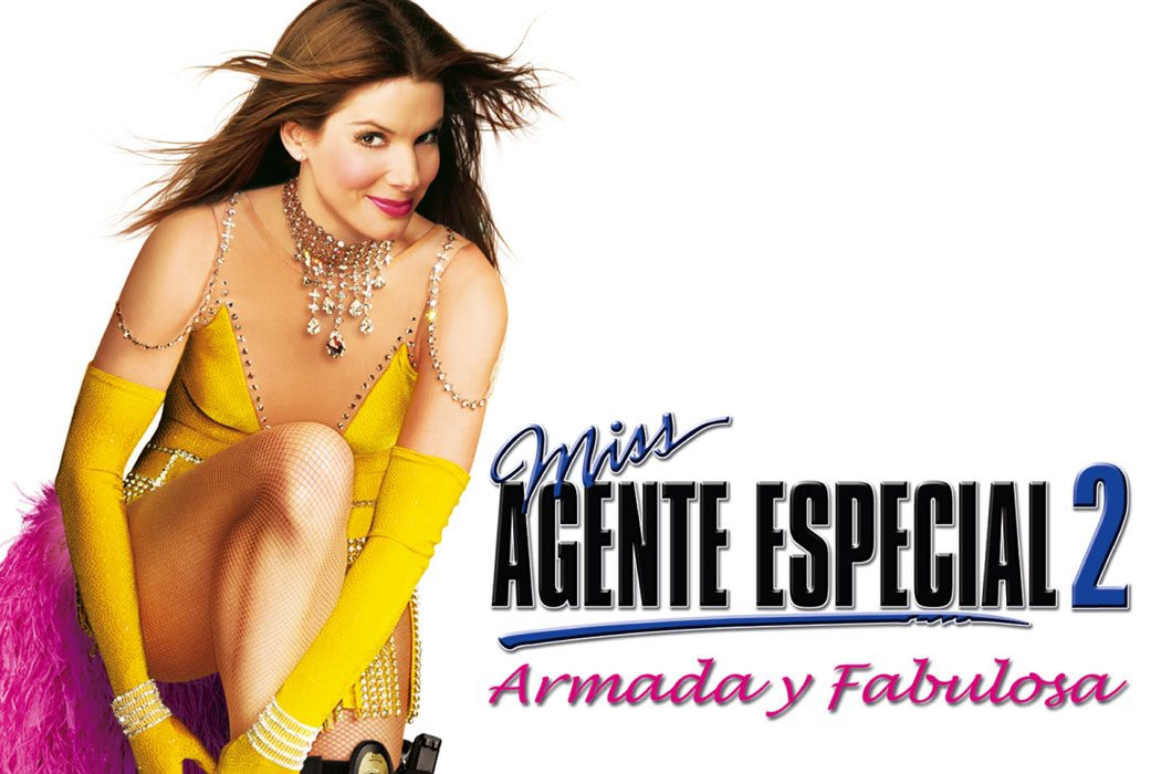 'Miss Agente Especial 2'
