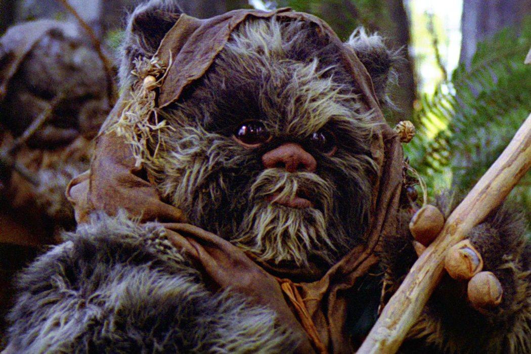 'Star Wars: Episodio VI - El retorno del Jedi'