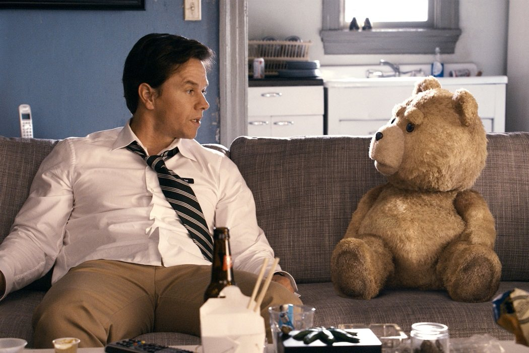 'Ted'