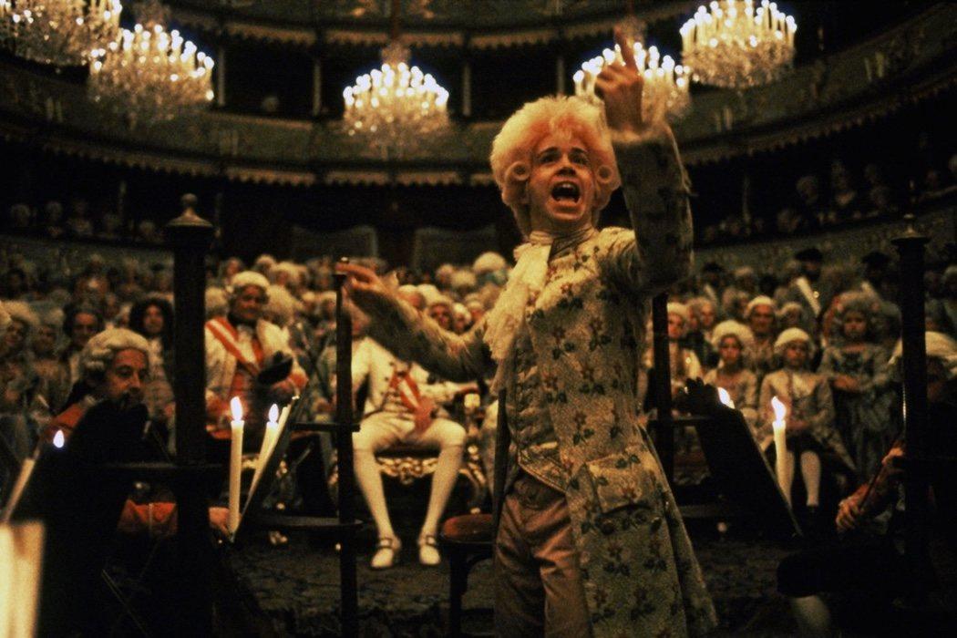 'Amadeus'