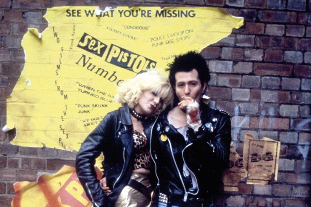 'Sid y Nancy'
