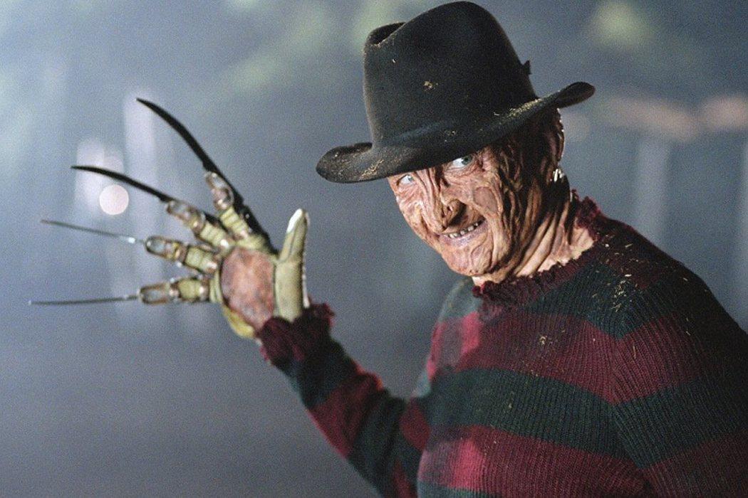 El guante de Freddy