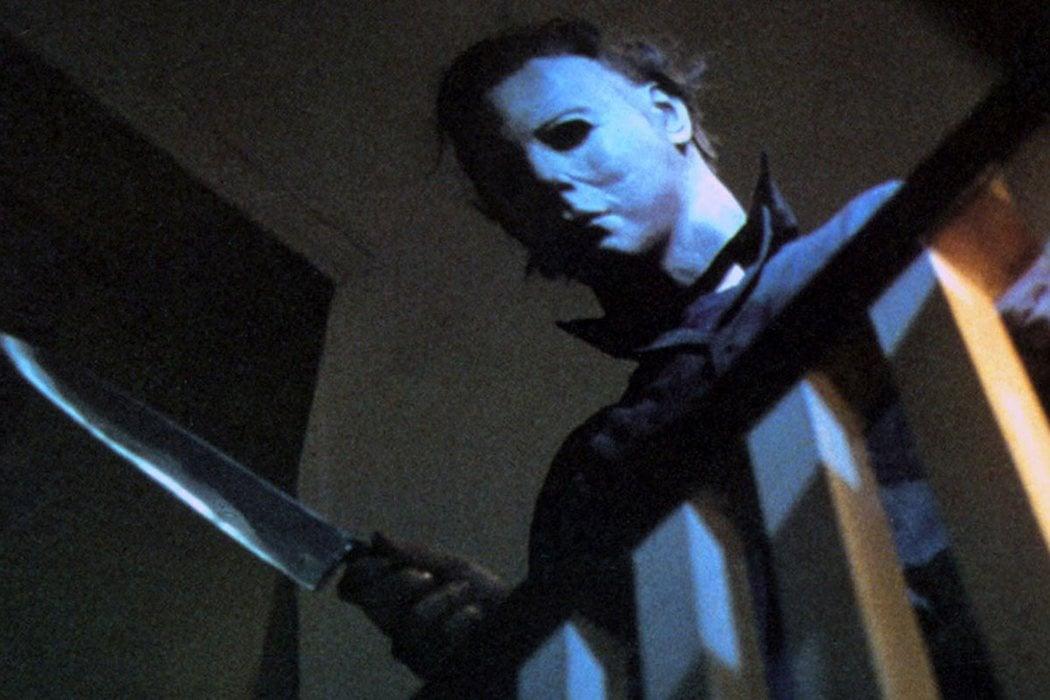 El cuchillo de cocina de Michael