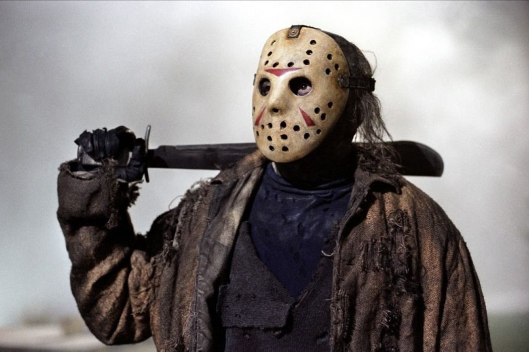 El machete de Jason