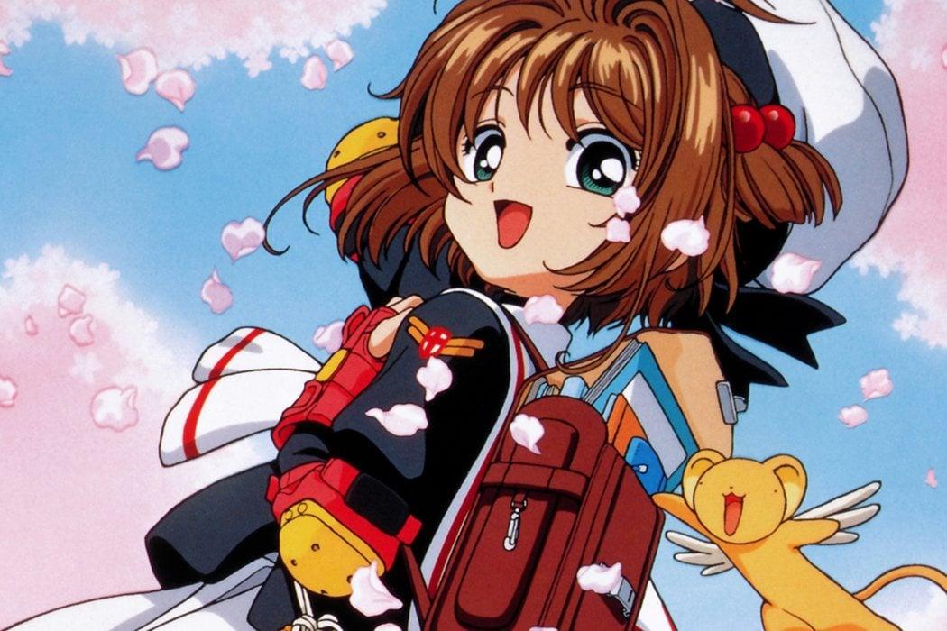 'Sakura, cazadora de cartas'