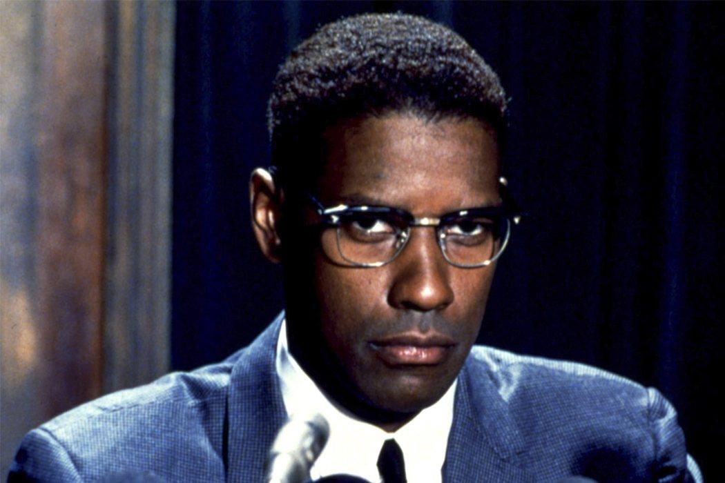 'Malcolm X'