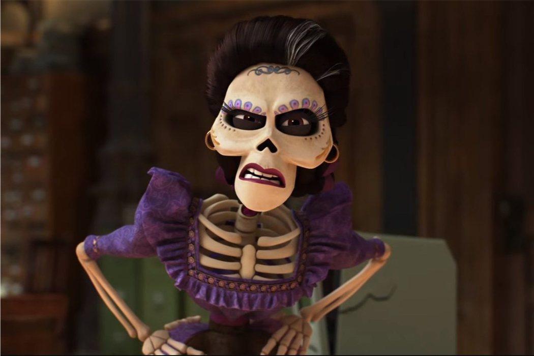 Mamá Imelda ('Coco')