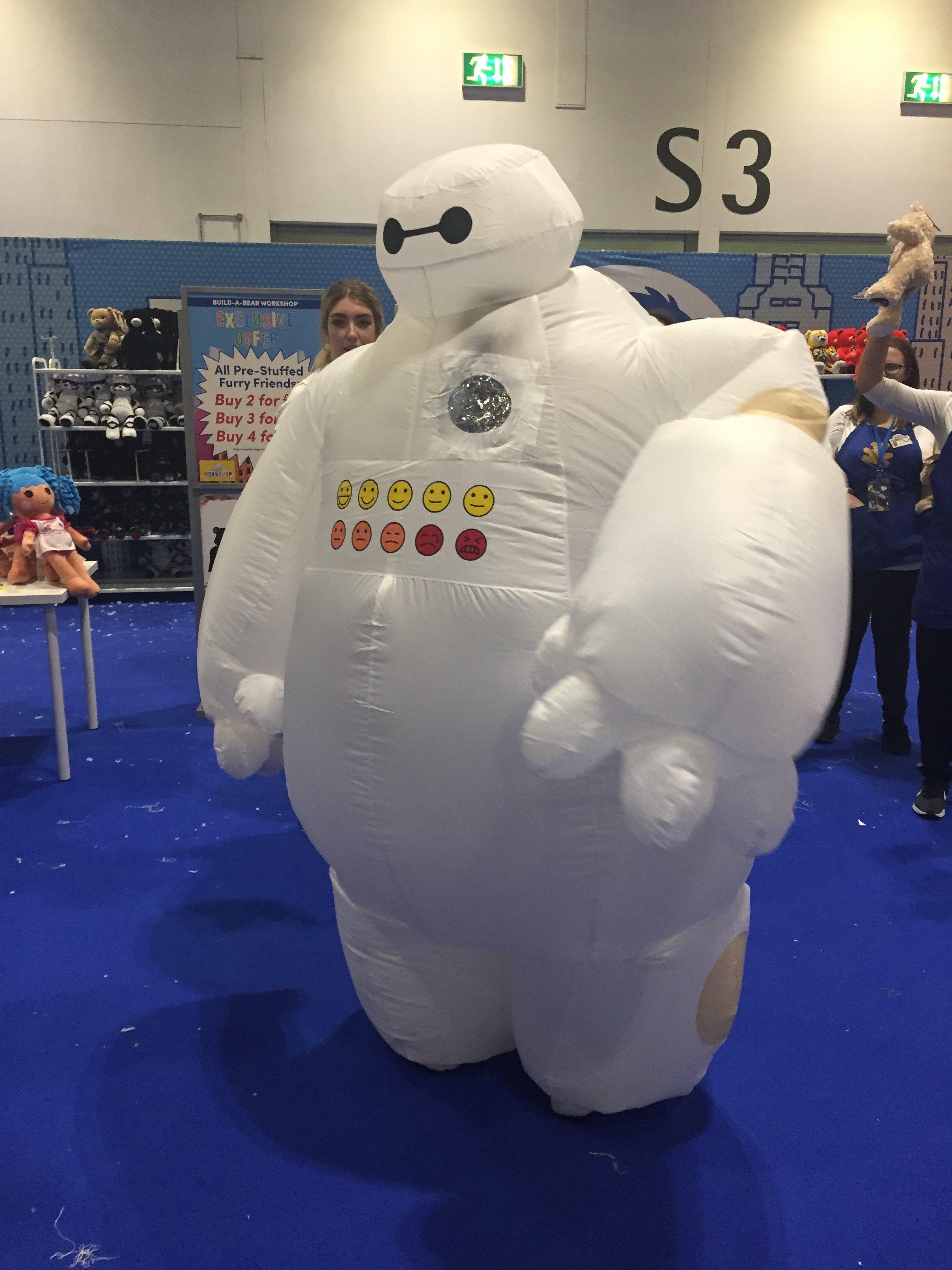 Comic-Con London