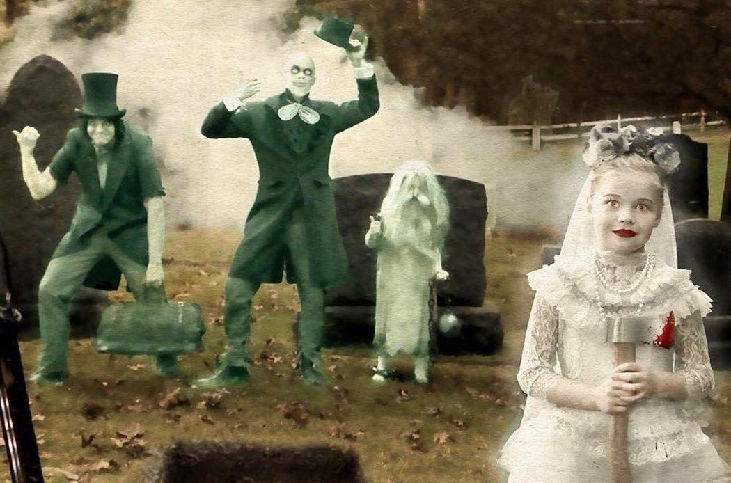 Neil Patrick Harris y su familia