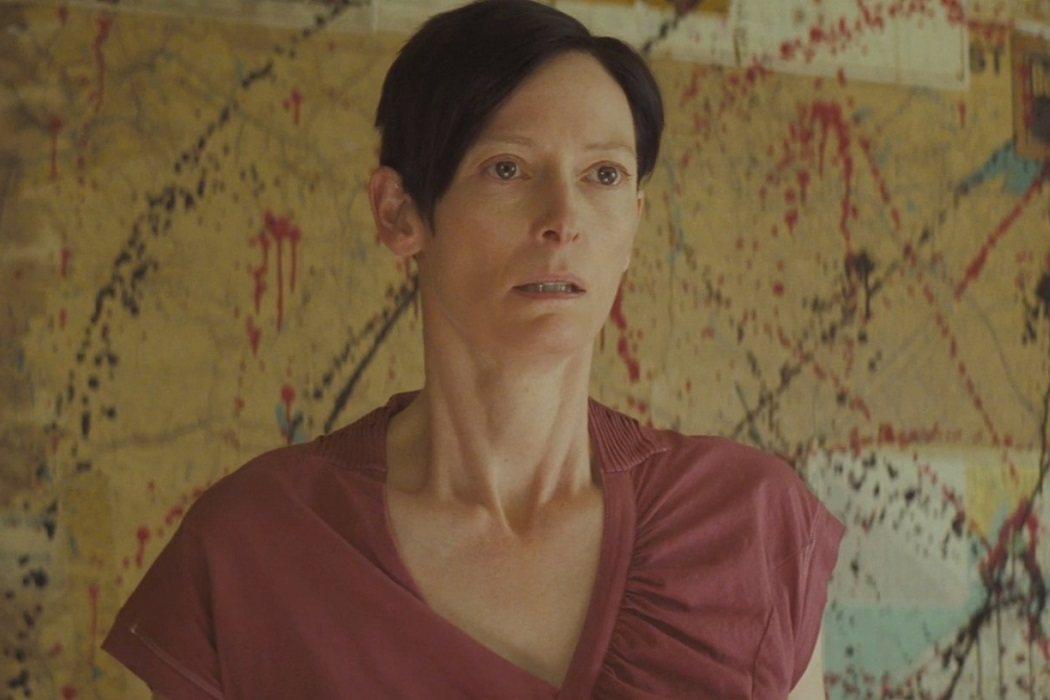 Eva Khatchadourian en 'Tenemos que hablar de Kevin'