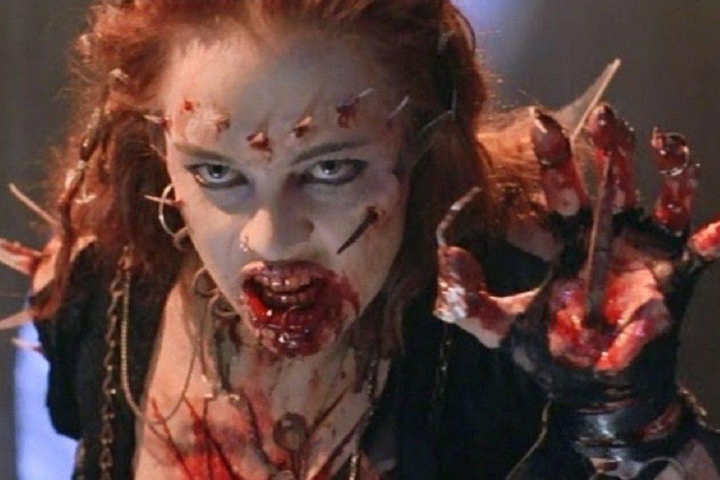 'Mortal Zombie'