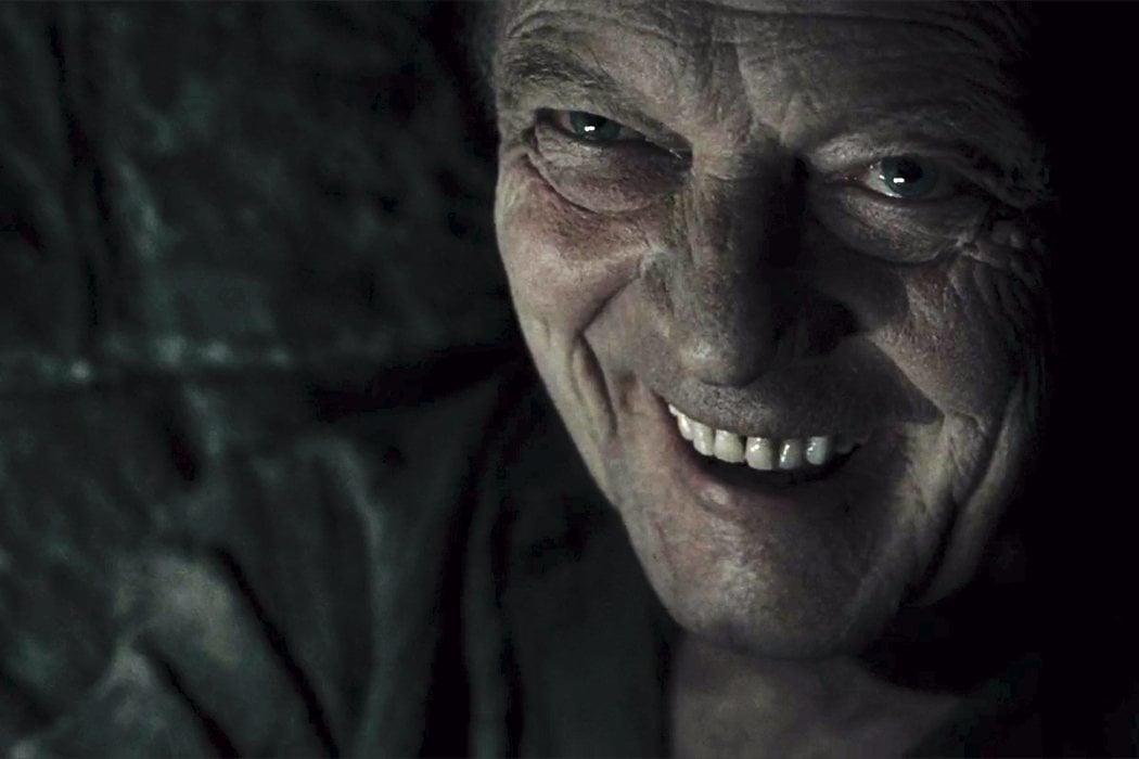 Los últimos años de Grindelwald