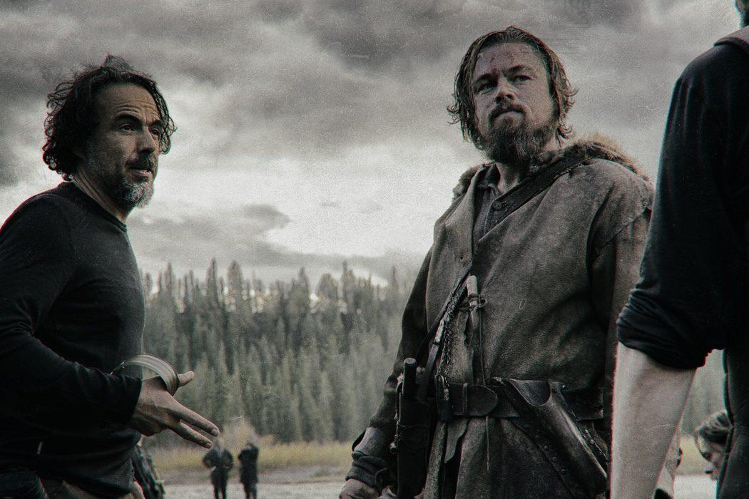 Iñárritu lo da todo con muy poco