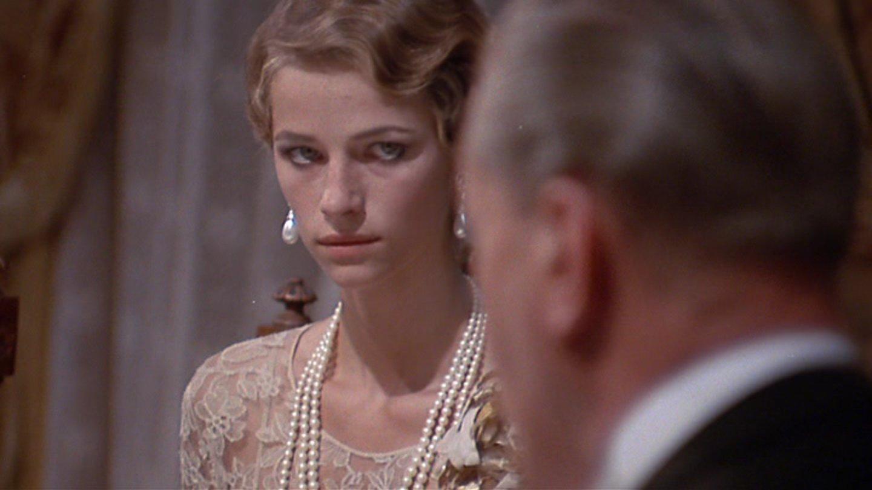 Su inicio con Visconti hacia una carrera diferente